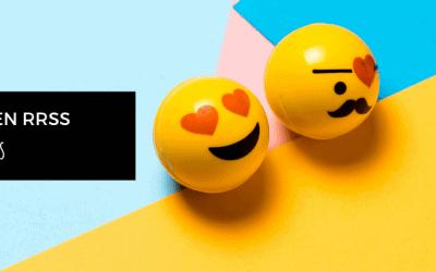 10 Consejos para uso de emojis en redes sociales